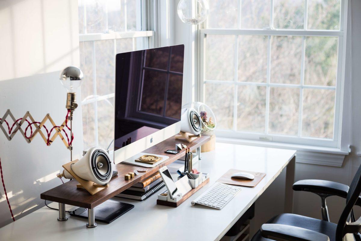 ufficio ideale