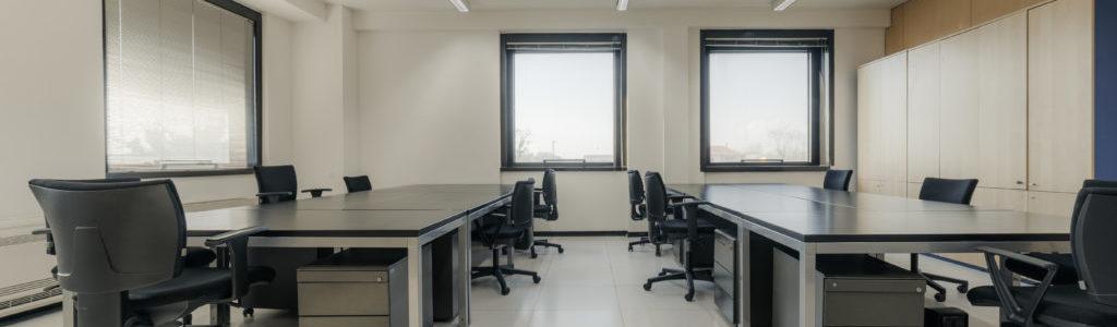 A&B Business Center, esempio 1 di Uffici Arredati_