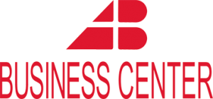 Logo in A&B Business Center