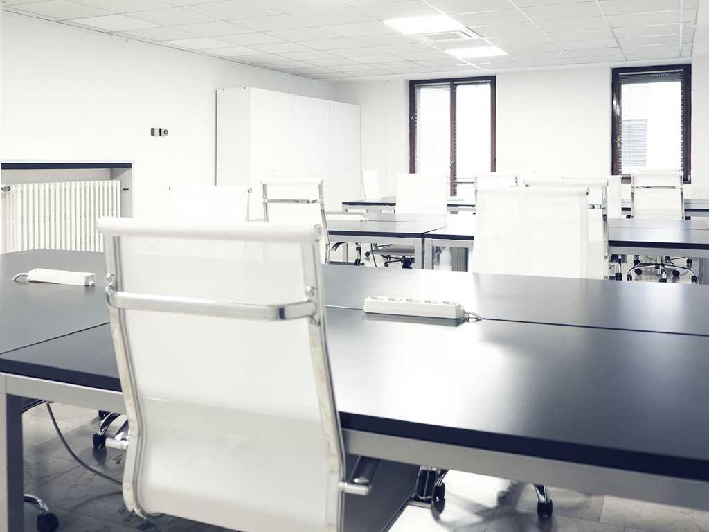 Ufficio a Giornata Landing Page - A&B Business Center ...