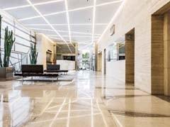 Business Center, Location Repubblica