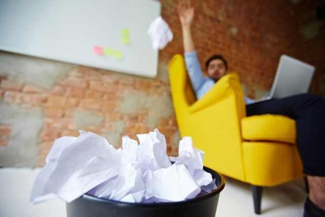 A&B Business Center - Articolo - Le cattive idee non sono poi così cattive